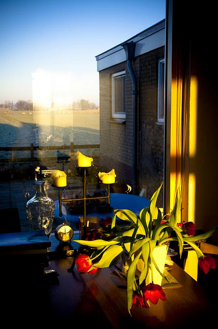 @home.nl II, Photograph by Esther Emma Jongste, All Rights Reserved